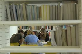 Biblioteca de ciencia y tecnica